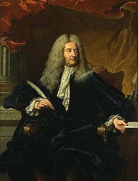 Germain Louis Chauvelin