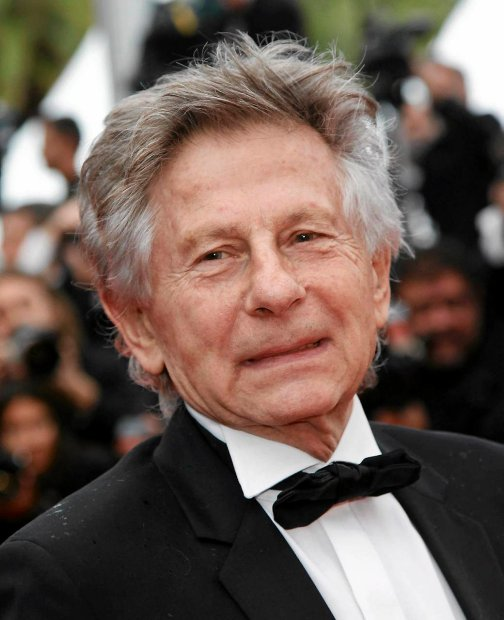 Director Polanski arrives on the red carpet for the film Vous n'Avez Encore Rien Vu at the 65th Cannes Film Festival