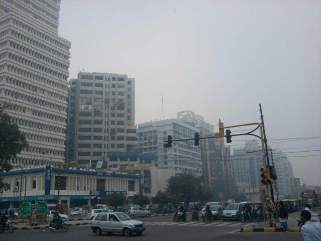 Delhi 07