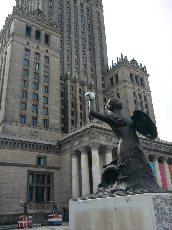 Warszawa 13
