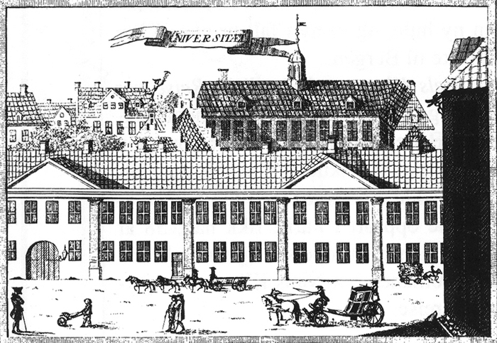 University_of_Copenhagen_18th_C_drawing