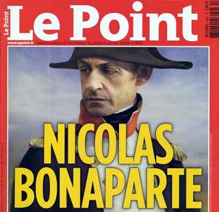 sarko-Napoleon