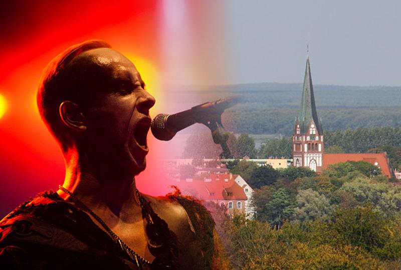 Behemoth w Szczecinku